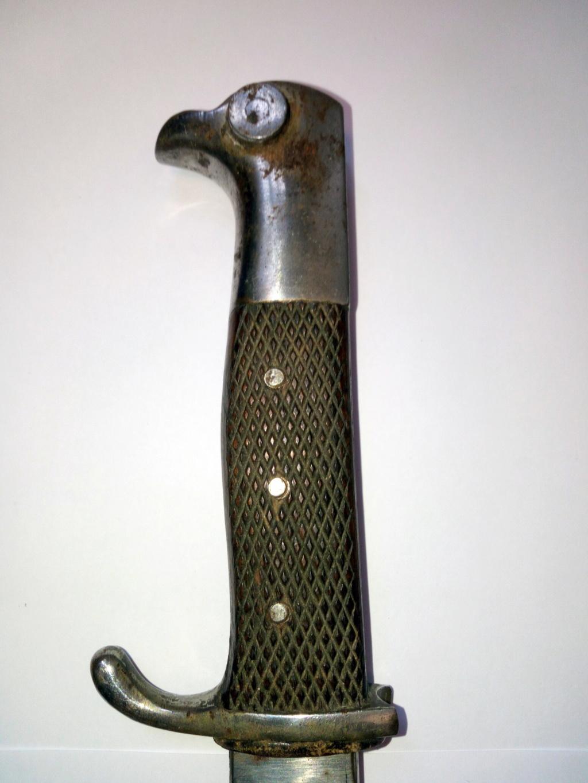 Couteau/ baïonnette KS 98 Img_2176