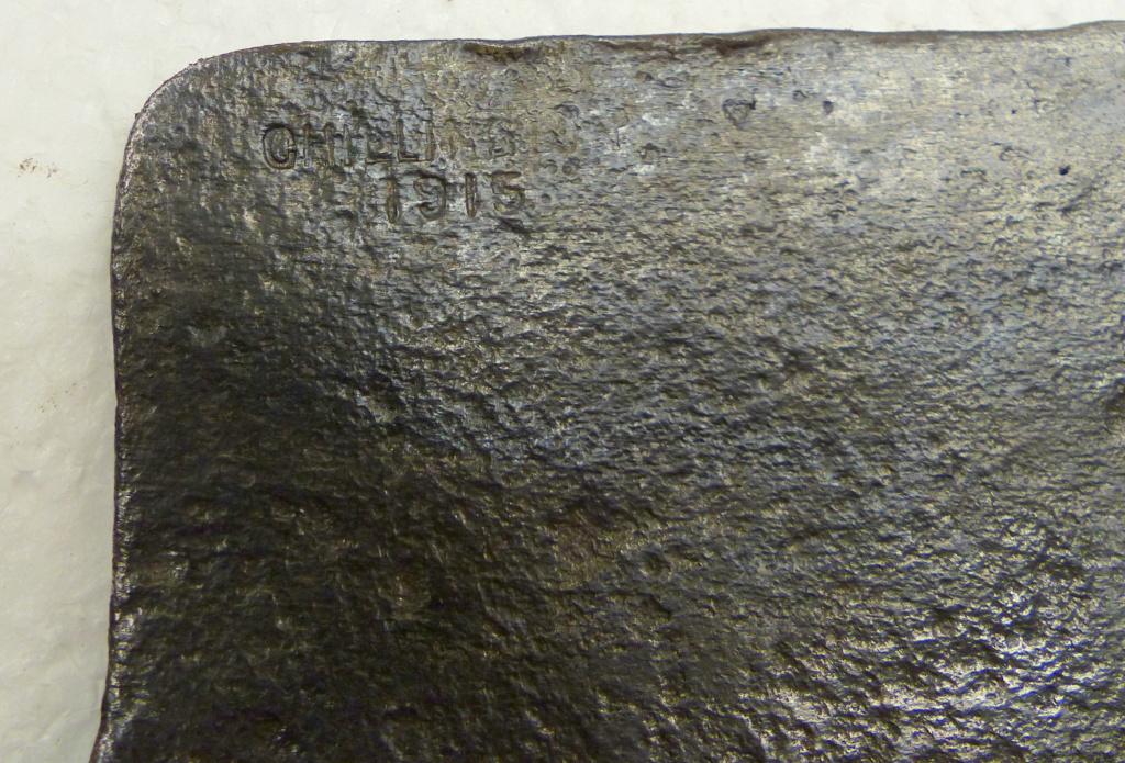 Une rare découverte en Pattern 14 P1030381