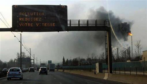 Que penser de la nouvelle loi sur la pollution? 33358611