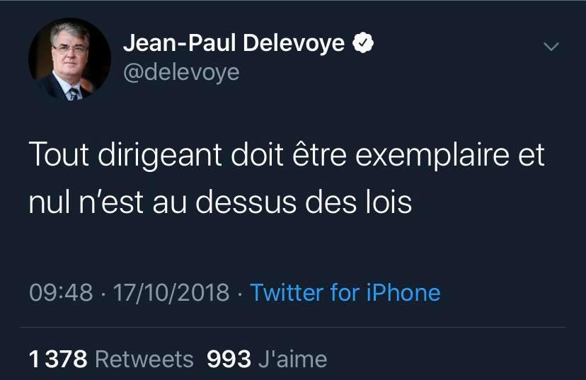 Delevoye est totalement innocent !  79378211