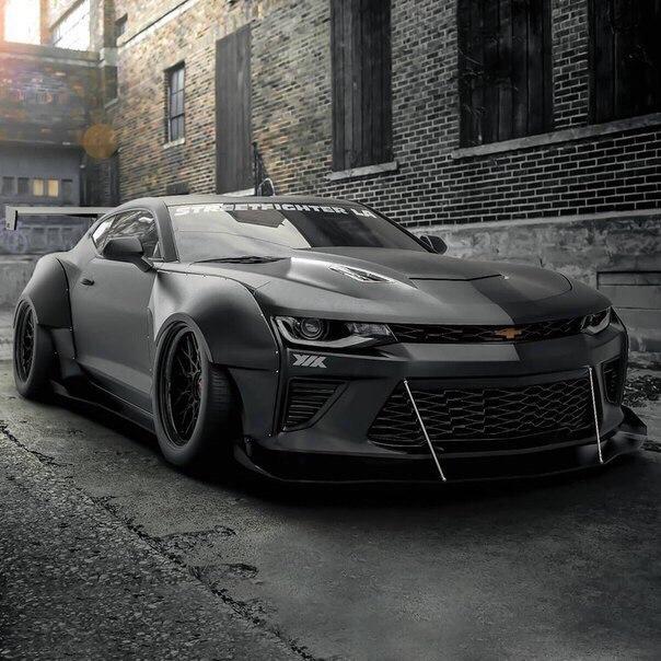 احدث تصاميم السيارات و اكسسواراتها Id_bf110