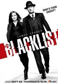 المسلسل الاجنبي  The Blacklist The_bl10