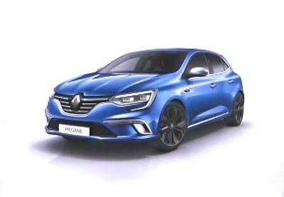 2015 - [Renault] Mégane IV [BFB] - Page 6 Renaul10