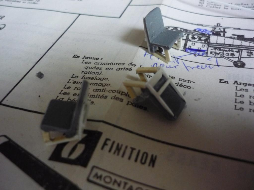SUD AVIATION ALOUETTE III PGHM Réf L200 P1040229