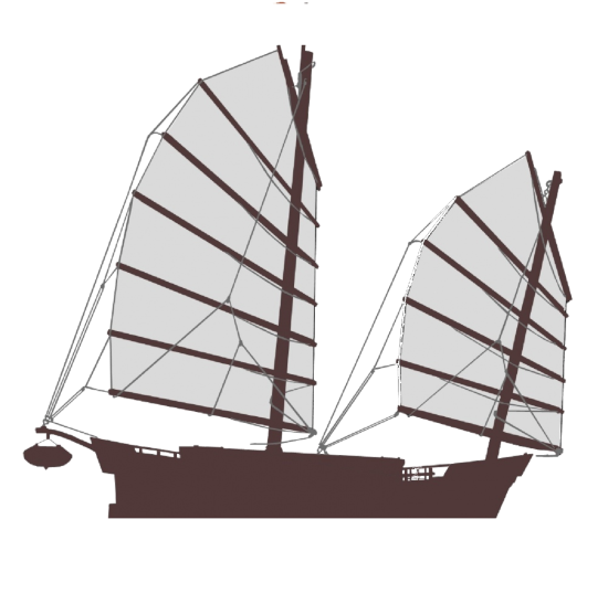 Catalogue des Chantiers Navals de Fergan Jonque10