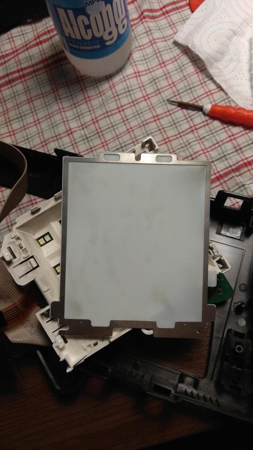 como limpiar la pantalla de informacion de velocidad, revoluciones, marchas etc  Img_2012