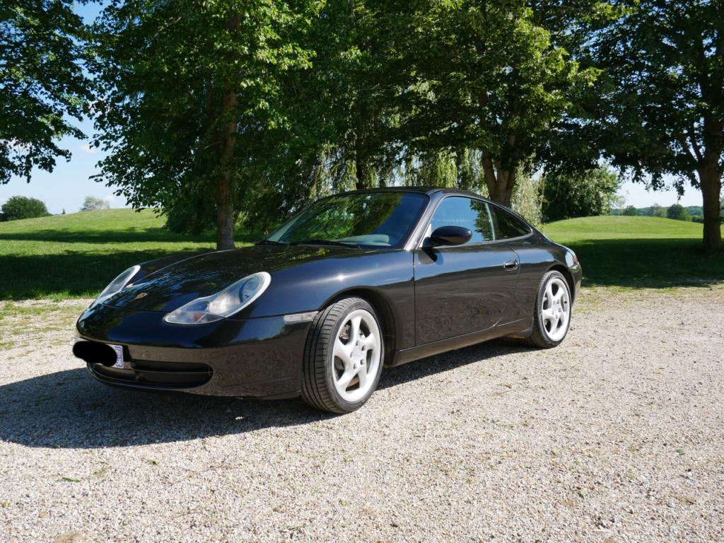 Vends 996 Carrera 4, 2001, BVM6 P1020411