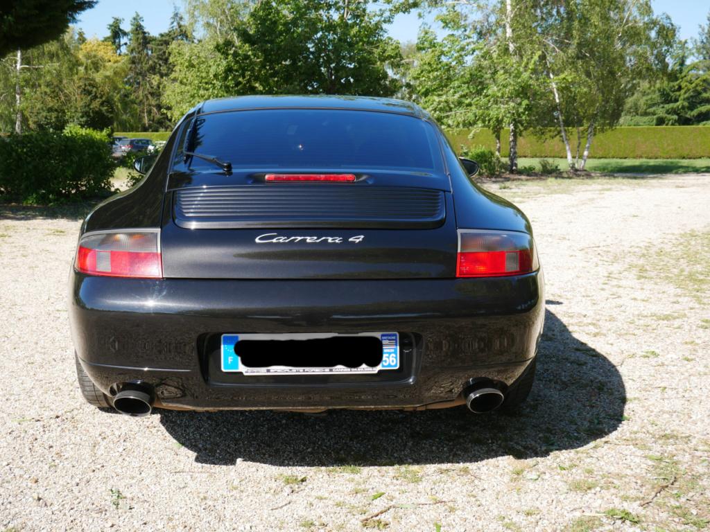 Vends 996 Carrera 4, 2001, BVM6 P1020412