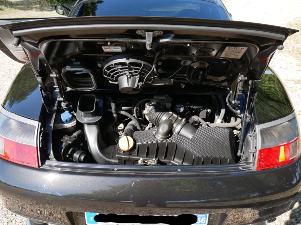Vends 996 Carrera 4, 2001, BVM6 P1020413