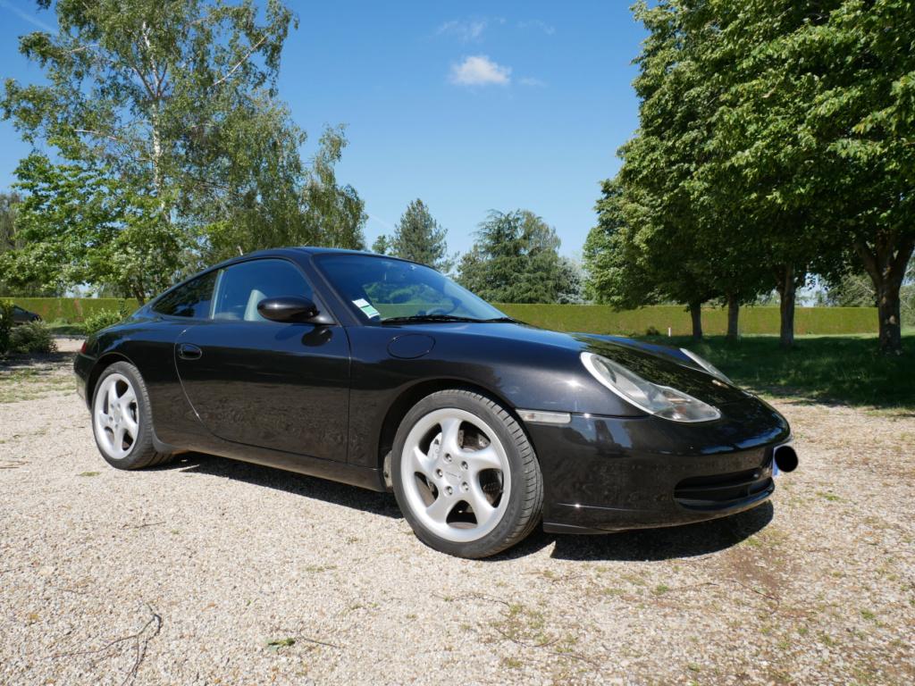 Vends 996 Carrera 4, 2001, BVM6 P1020414