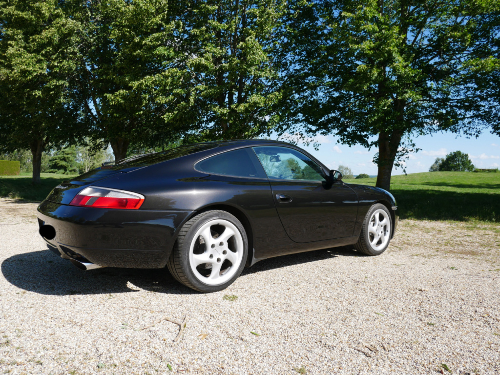 Vends 996 Carrera 4, 2001, BVM6 P1020415