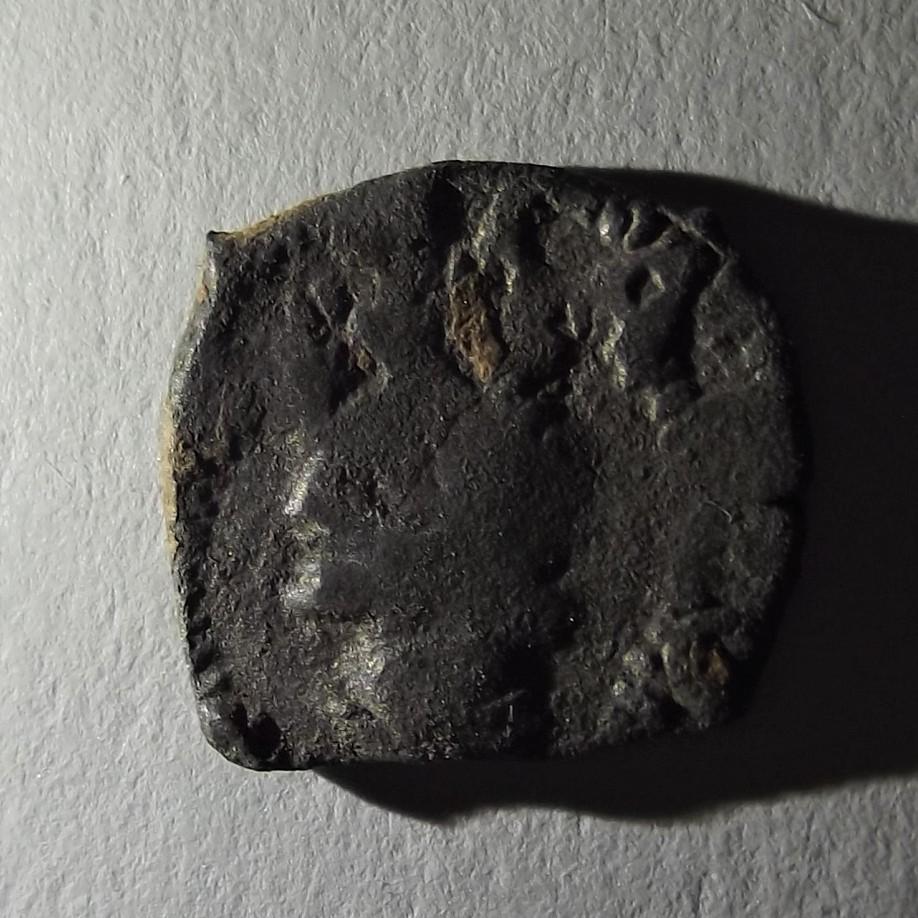 Dinerillo valenciano de Carlos I. B110