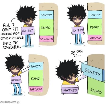 SNK Memes Kisho10