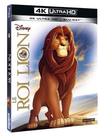 Le Roi Lion [Walt Disney - 1994] - Page 16 45340710