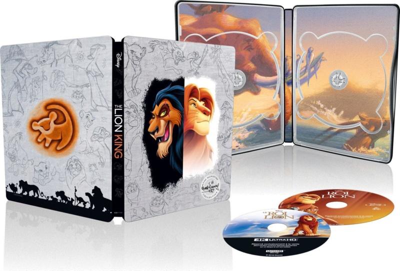 Le Roi Lion [Walt Disney - 1994] - Page 16 45708410