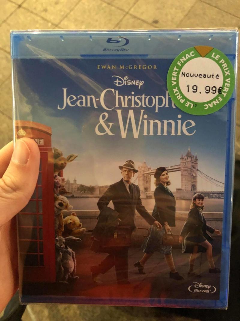[Disney] Jean-Christophe & Winnie (2018) - Page 21 52913810