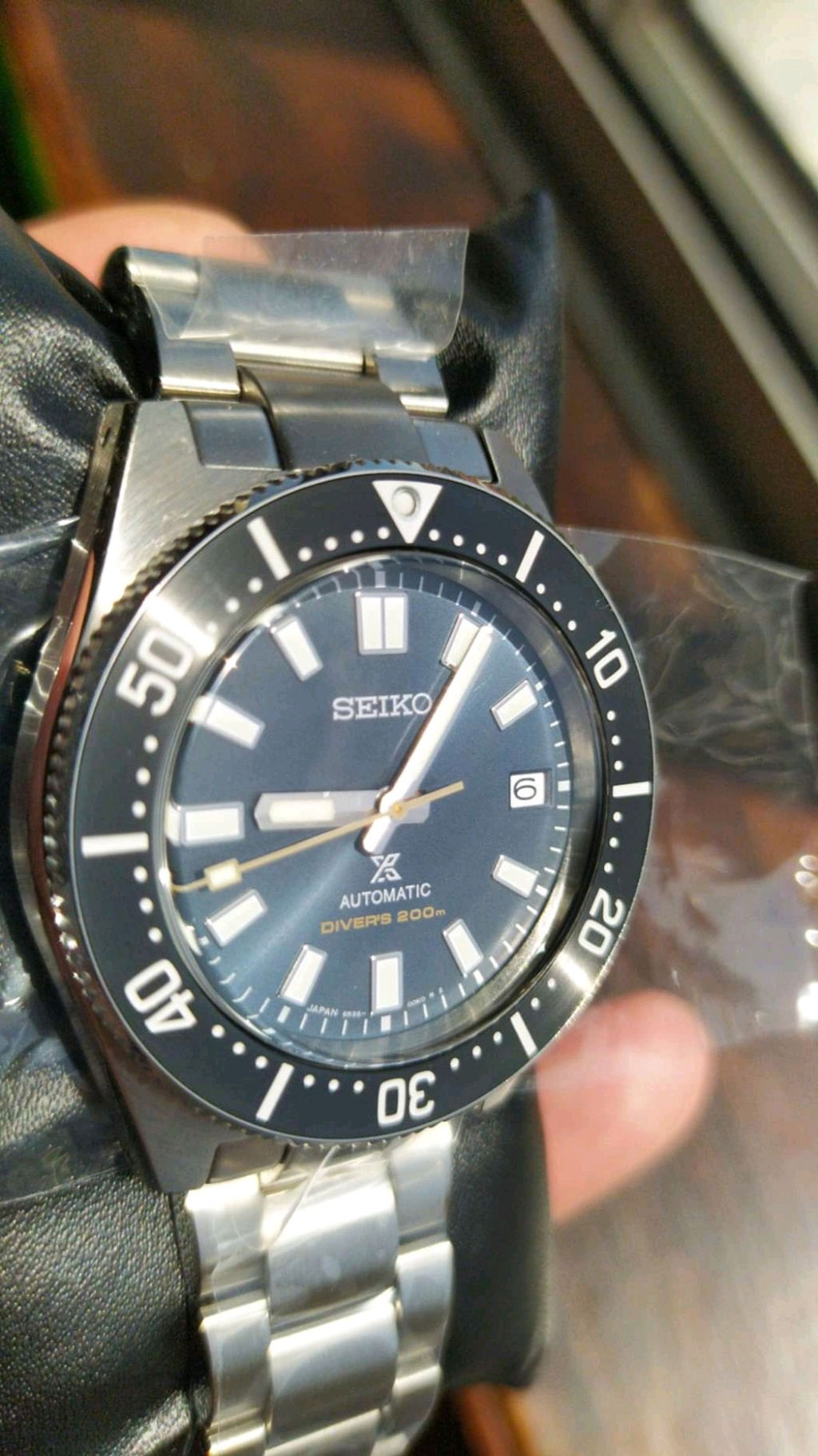 [VENDIDO]   Seiko Prospex  Limited Edition SPB149J1 5500 unidades. Fb_img39