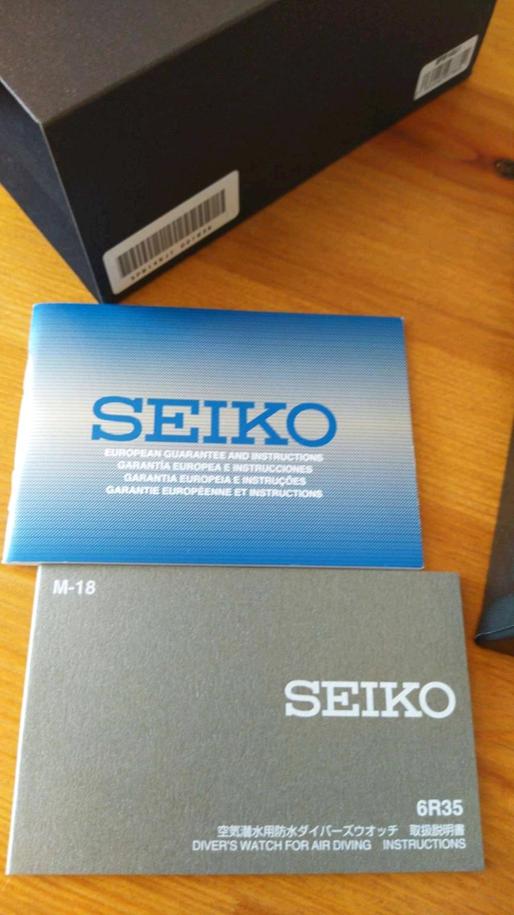 [VENDIDO]   Seiko Prospex  Limited Edition SPB149J1 5500 unidades. Fb_img41