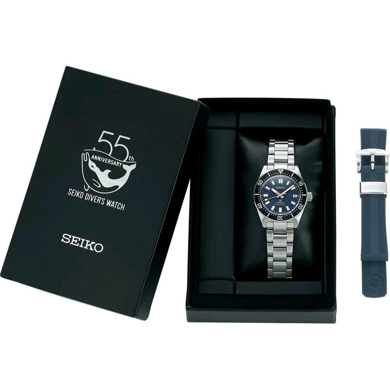[VENDIDO]   Seiko Prospex  Limited Edition SPB149J1 5500 unidades. Fb_img44