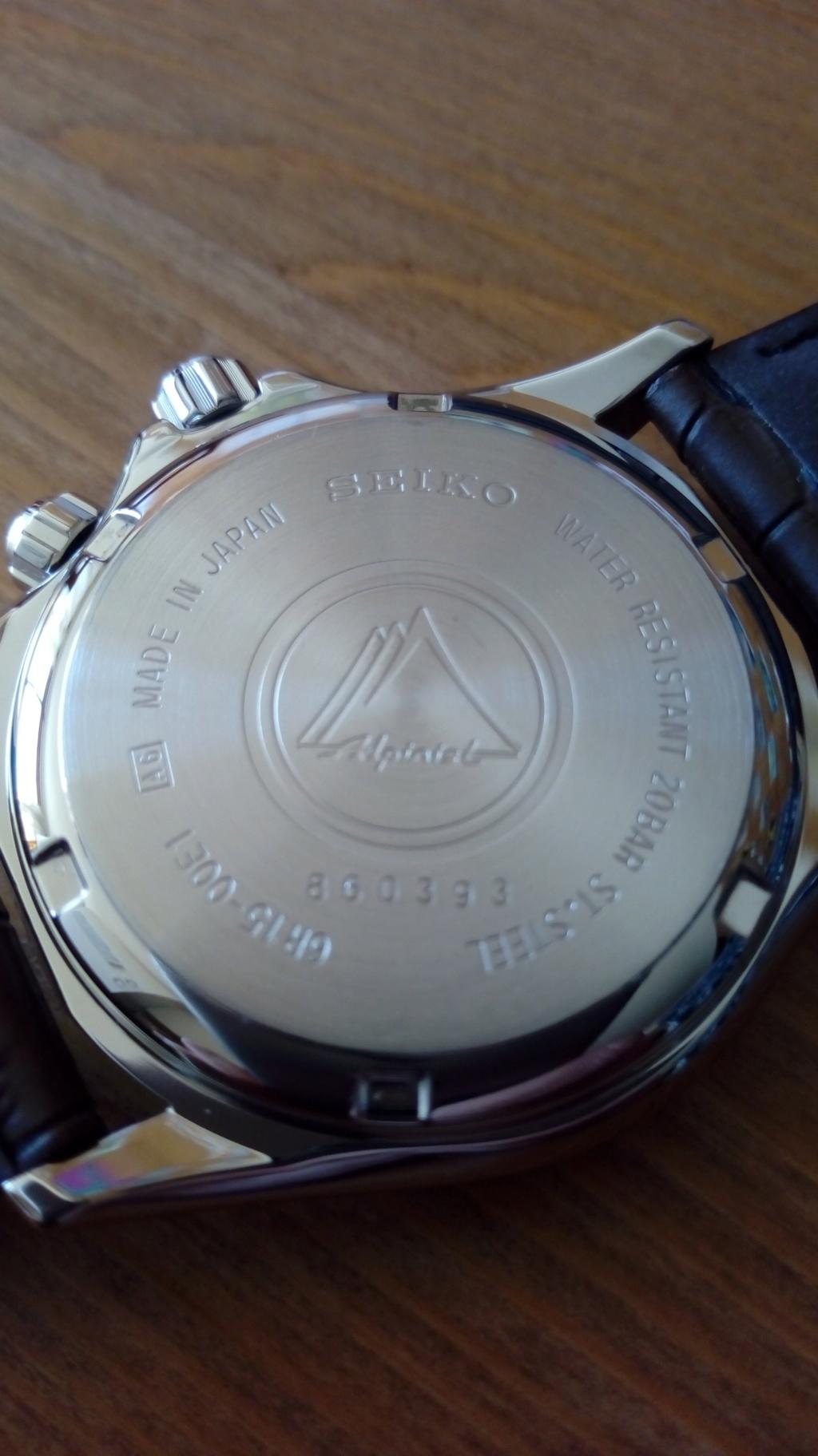 [Vendo] Seiko Alpinist SARB917 ( NUNCA USADO) Img-2031
