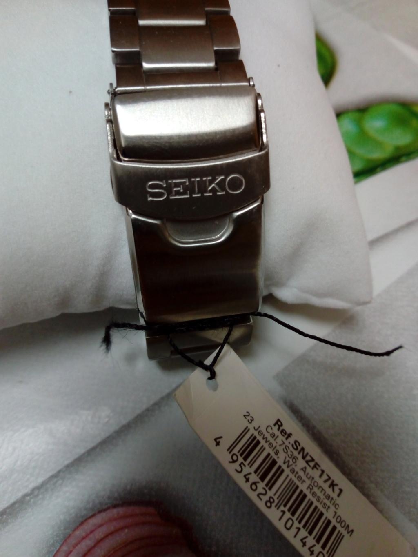 [Vendido]  Seiko SNZF17K1 Img_2012