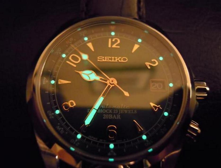 [Vendo] Seiko Alpinist SARB917 ( NUNCA USADO) Seiko-12