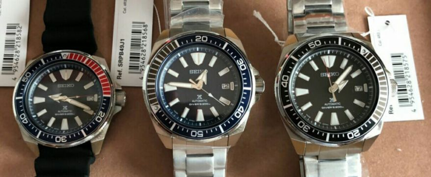 [Vendo] Seiko Samurai SRPB49J1, SRPB51J1 e SRPB53J1 (Made in Japan) Temp010