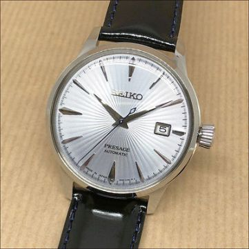 [Vendo]  Seiko Presage Cocktail Srpb43j1 Temp022