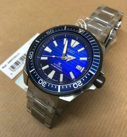 [Vendo]  Seiko Samurai SRPB49J1 (Made in Japan) Save the ocean. Temp038