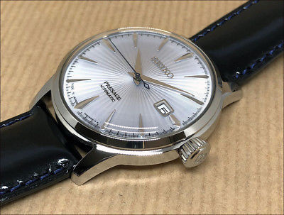[Vendo]  Seiko Presage Cocktail Srpb43j1 Temp122