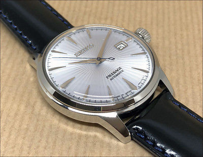 [Vendo]  Seiko Presage Cocktail Srpb43j1 Temp222