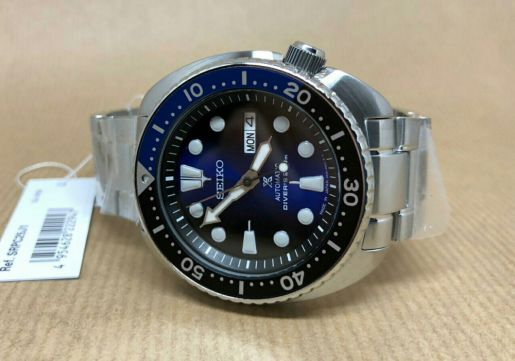 [Vendido] Seiko Turtle Prospex SRPC25J1  «Deep blue» Made in japan. Temp226