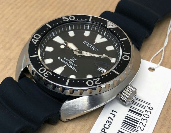 [Vendo] Seiko Prospex *Mini Turtle* SRPC35K1 Temp233