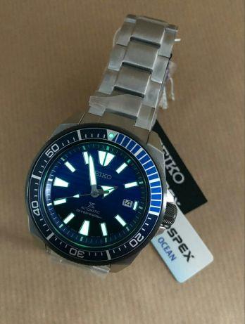 [Vendo]  Seiko Samurai SRPB49J1 (Made in Japan) Save the ocean. Temp237