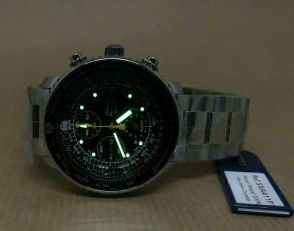 [Vendo] Seiko flightmaster 200M SNA411P1  Temp244