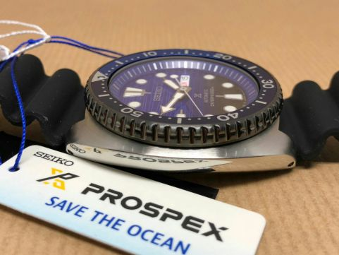 [Vendo] Seiko Turtle Save the ocean SRPC91J1 «Special Edition» Temp313
