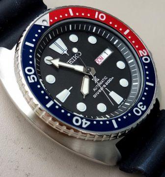 [Vendido]  Seiko prospex turtle SRP779k1 Temp321
