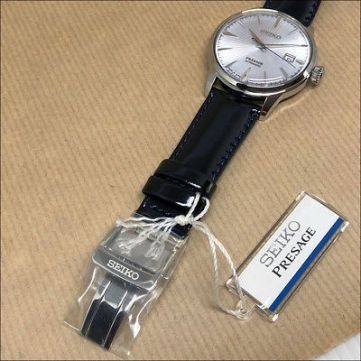[Vendo]  Seiko Presage Cocktail Srpb43j1 Temp322