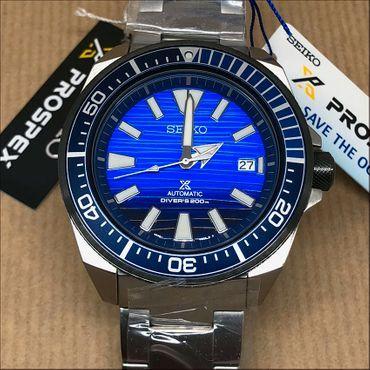 [VENDIDO]  Seiko Samurai SRPB49K1 Save the ocean. Temp348