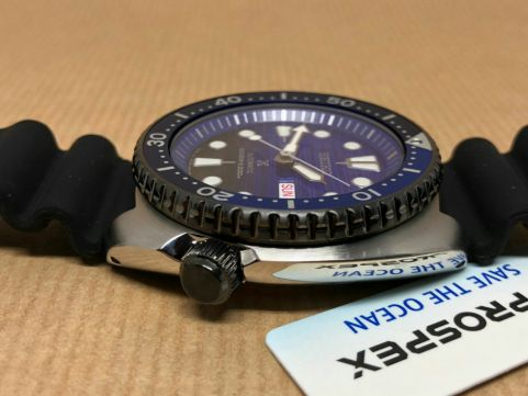 [Vendo] Seiko Turtle Save the ocean SRPC91J1 «Special Edition» Temp413