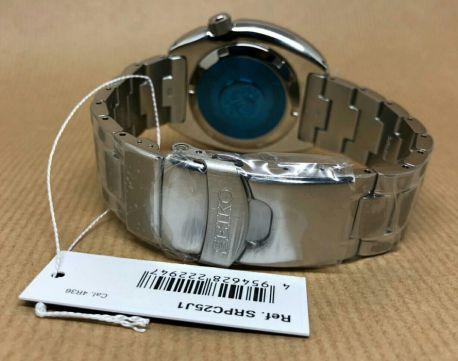 [Vendido] Seiko Turtle Prospex SRPC25J1  «Deep blue» Made in japan. Temp426