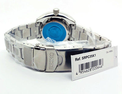 [Vendo] Seiko Prospex *Mini Turtle* SRPC35K1 Temp432