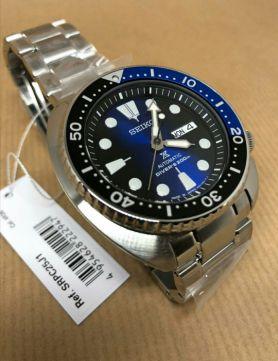[Vendido] Seiko Turtle Prospex SRPC25J1  «Deep blue» Made in japan. Temp524