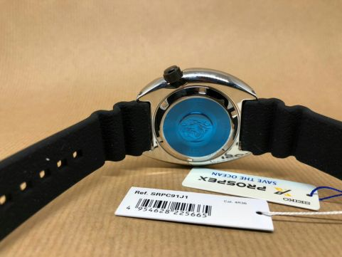 [Vendo] Seiko Turtle Save the ocean SRPC91J1 «Special Edition» Temp611