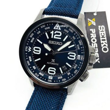 [Vendo] Seiko Landmaster Automático SRPC31K1 Temp615