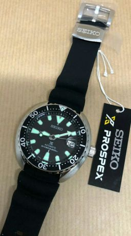 [Vendo] Seiko Prospex *Mini Turtle* SRPC35K1 Temp624