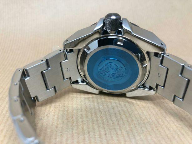 [Vendo]  Seiko Samurai SRPB49J1 (Made in Japan) Save the ocean. Temp627