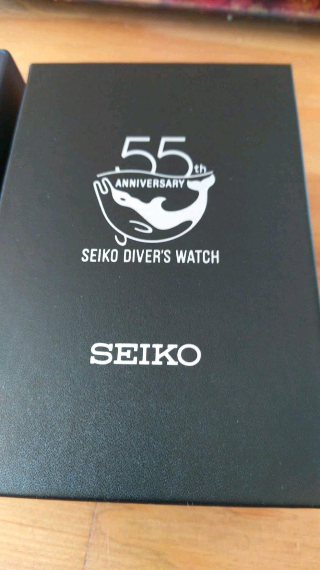[VENDIDO]   Seiko Prospex  Limited Edition SPB149J1 5500 unidades. Temp649