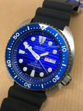 [Vendo] Seiko Turtle Save the ocean SRPC91J1 «Special Edition» Temp710