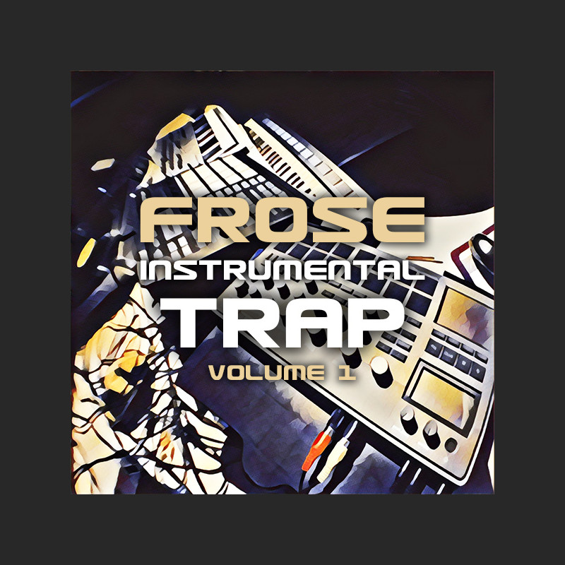 Lucidsamples realese cool trap samples pack! Frose-10
